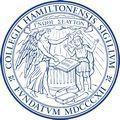 Hamilton College – 191515 logo
