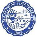 Hampton University – 232265 logo