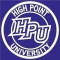 High Point University – 198695 logo