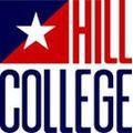 Hill College – 225371 logo