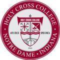 Holy Cross College – 150774 logo