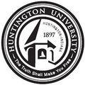 Huntington University – 150941 logo
