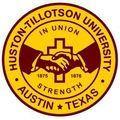 Huston-Tillotson University – 225575 logo