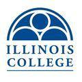 Illinois College – 145691 logo