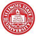 Illinois State University – 145813 logo