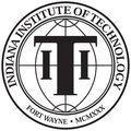 Indiana Institute of Technology – 151290 logo