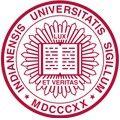 Indiana University-Bloomington – 151351 logo