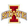 Iowa State University – 153603 logo