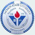 Jackson State University – 175856 logo