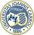 John Carroll University – 203368 logo