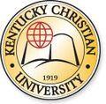 Kentucky Christian University – 157100 logo