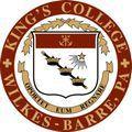 King's College – 213321 logo