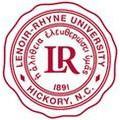 Lenoir-Rhyne University-Lutheran Theological Southern Seminary – 218265 logo