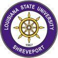 Louisiana State University-Shreveport – 159416 logo