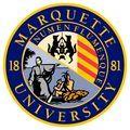 Marquette University – 239105 logo