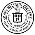 Mary Baldwin College – 232672 logo