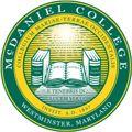 McDaniel College – 164270 logo