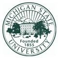 Michigan State University – 171100 logo