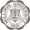 Millikin University – 147244 logo