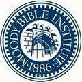 Moody Bible Institute – 147369 logo