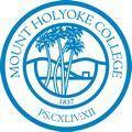 Mount Holyoke College – 166939 logo