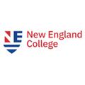 New England College – 182980 logo
