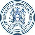 North Carolina A & T State University – 199102 logo