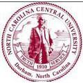 North Carolina Central University – 199157 logo