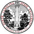 North Carolina State University at Raleigh – 199193 logo