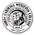 North Carolina Wesleyan College – 199209 logo