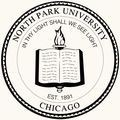 North Park University – 147679 logo