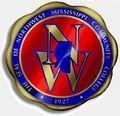 Northeast Mississippi Community College – 176169 logo
