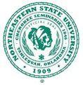 Northeastern State University – 207263 logo