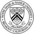 Notre Dame de Namur University – 120184 logo