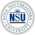 Nova Southeastern University – 136215 logo