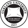 Oakland University – 171571 logo