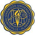Oakwood University – 101912 logo