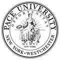 Pace University-New York – 194310 logo