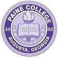 Paine College – 140720 logo