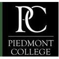 Piedmont College – 140818 logo