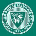 Pine Manor College – 167455 logo