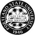 Portland State University – 209807 logo