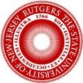 Rutgers University-New Brunswick – 186380 logo