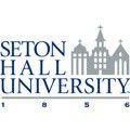 Seton Hall University – 186584 logo
