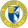 Siena Heights University – 172264 logo