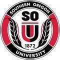 Southern Oregon University – 210146 logo