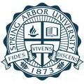 Spring Arbor University – 172334 logo
