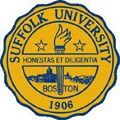 Suffolk University – 168005 logo