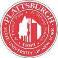 SUNY College at Plattsburgh – 196246 logo