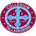 Talladega College – 102298 logo